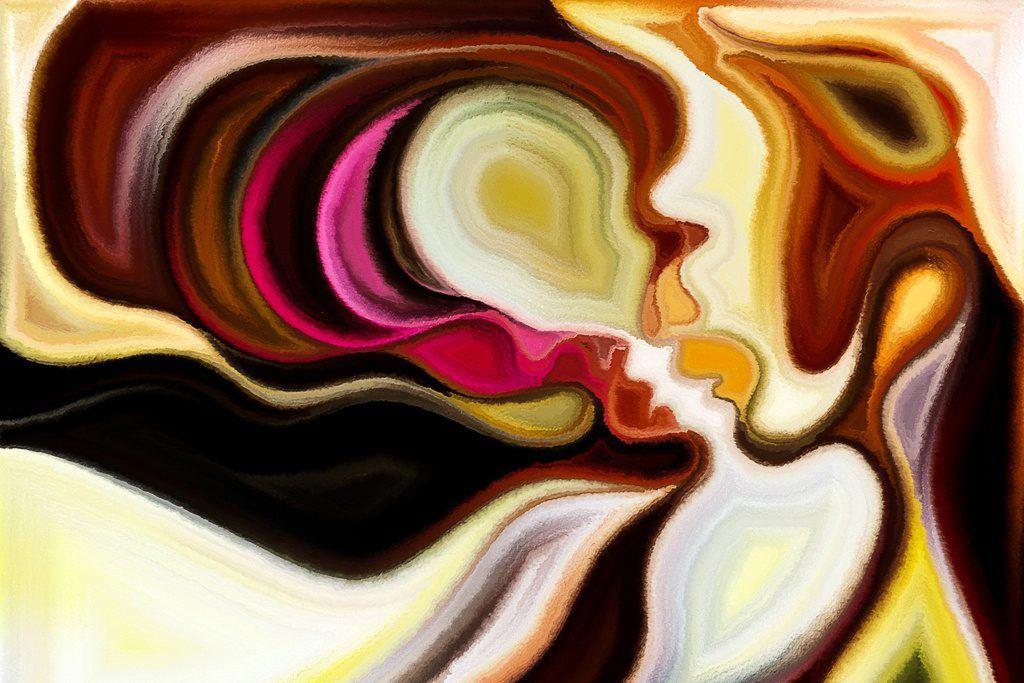 Emocje wyrażone w dziełach sztuki