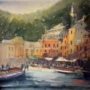 Portofino - Olaf Olasiński