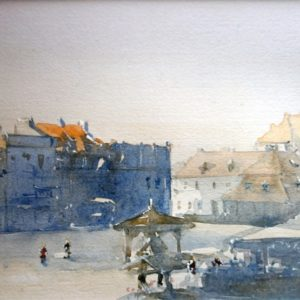 Kazimierz Dolny - Olaf Olasiński