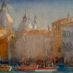 Olaf Olasiński - Wenecja